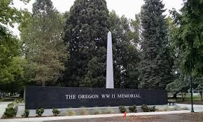 WWII Monument