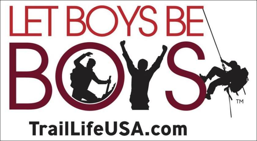 TL - Let Boys Be Boys