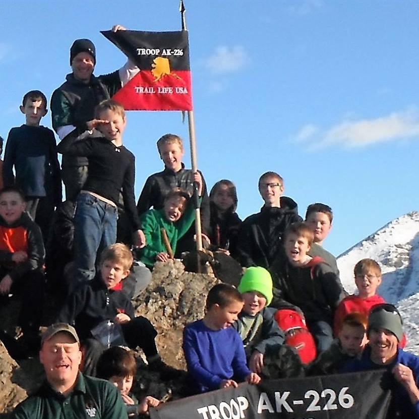 Alaska Trail Life