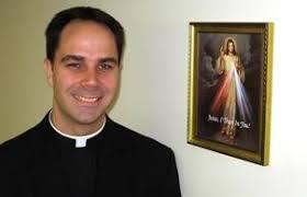 Fr. Calloway
