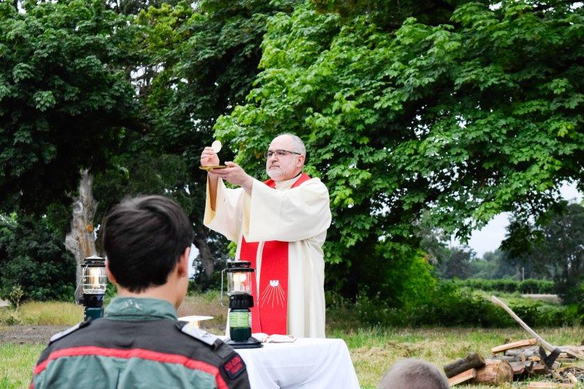 View More: http://joysoflifephotography.pass.us/ctm-2019-catholic-sentinel-highlights